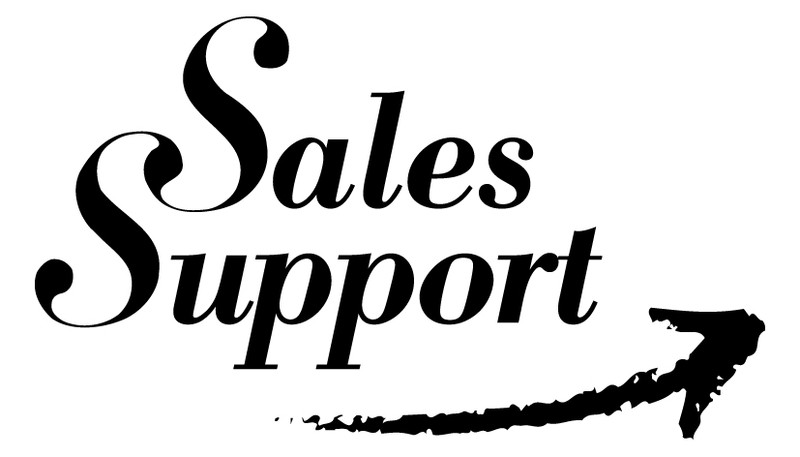 Sales Support Sweden
