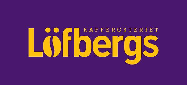 Löfbergs logo