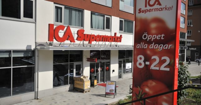 ica-supermarket