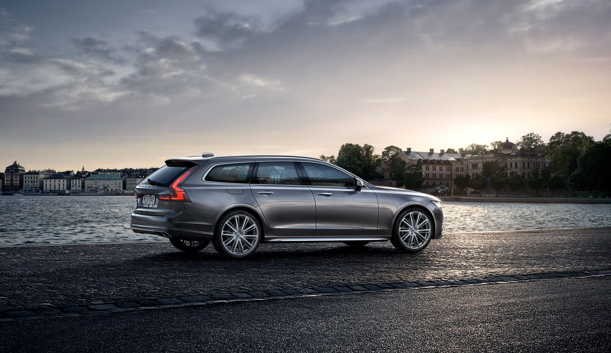 Volvo-till-sajten