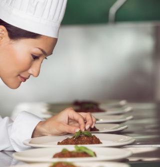 female-chef